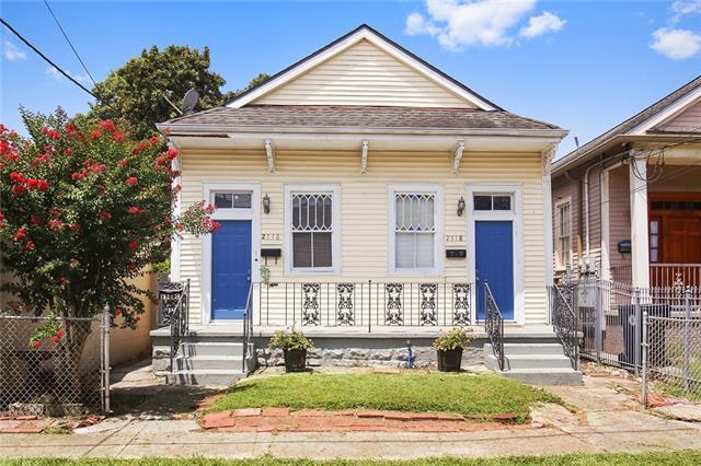 2116-18 Valmont Street, New Orleans, LA 70115 (MLS #2173859) :: Watermark Realty LLC