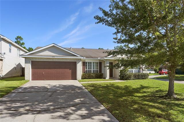 6552 Lauren Drive, Slidell, LA 70460 (MLS #2173883) :: Turner Real Estate Group