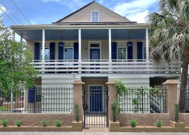 1702-04 Dante Street, New Orleans, LA 70118 (MLS #2173912) :: Watermark Realty LLC