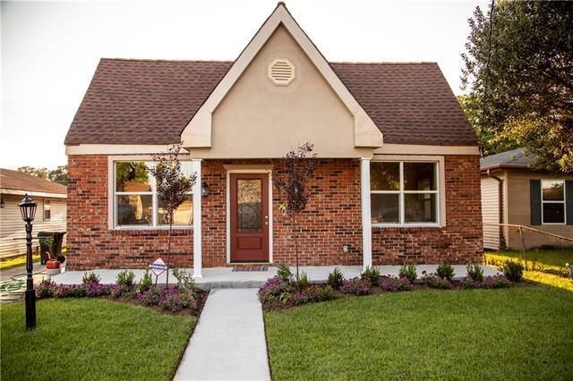 3043 Acron Street, Kenner, LA 70065 (MLS #2173945) :: Parkway Realty