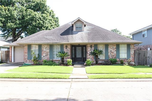 4613 Senac Drive, Metairie, LA 70003 (MLS #2173962) :: Watermark Realty LLC