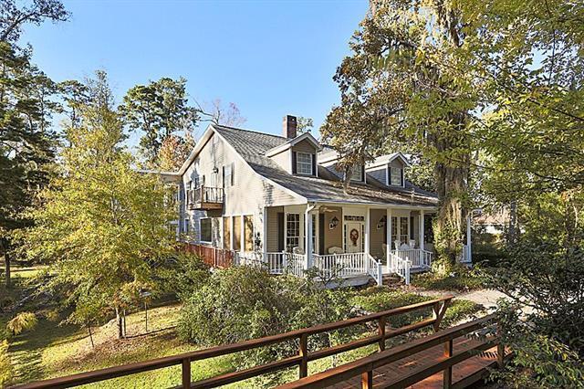 71465 Riverside Drive, Covington, LA 70433 (MLS #2173968) :: Turner Real Estate Group