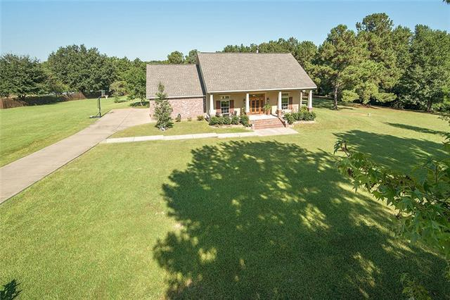 81163 Blue Heron Drive, Bush, LA 70431 (MLS #2173982) :: Top Agent Realty
