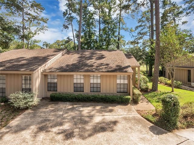 12 S Court Villa Drive F, Mandeville, LA 70448 (MLS #2174071) :: Turner Real Estate Group