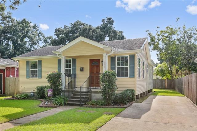 608 Henry Landry Avenue, Metairie, LA 70003 (MLS #2174087) :: Crescent City Living LLC