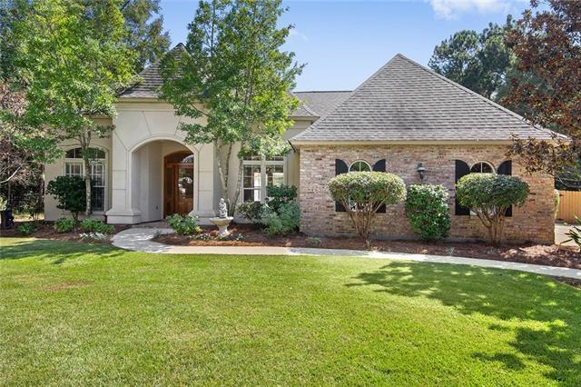 1062 Whitetail Drive, Mandeville, LA 70448 (MLS #2174117) :: Turner Real Estate Group