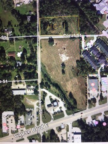 0 Amber / Coral Street, Slidell, LA 70461 (MLS #2174139) :: Turner Real Estate Group