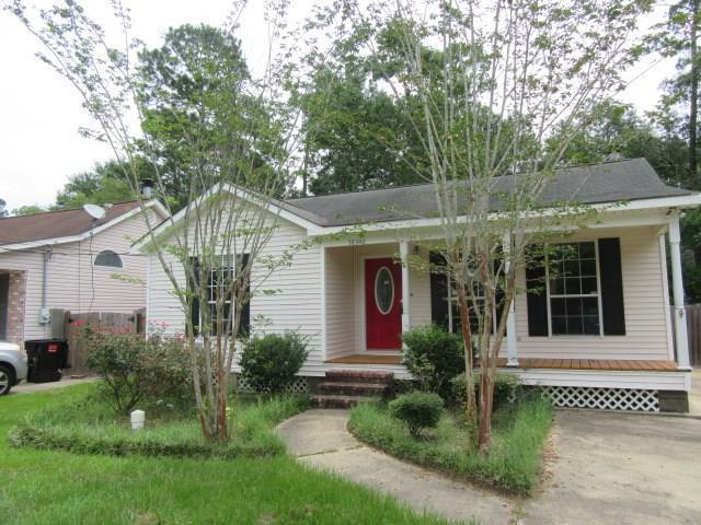 58340 Liberty Drive, Slidell, LA 70460 (MLS #2174232) :: Turner Real Estate Group