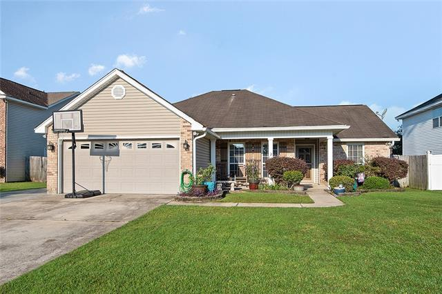 1113 Rebecca Reid Drive, Slidell, LA 70461 (MLS #2174236) :: Turner Real Estate Group