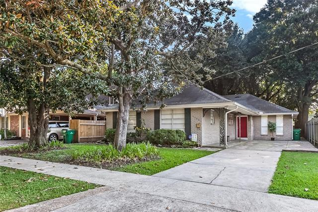 1133 Helios Avenue, Metairie, LA 70005 (MLS #2174244) :: Turner Real Estate Group