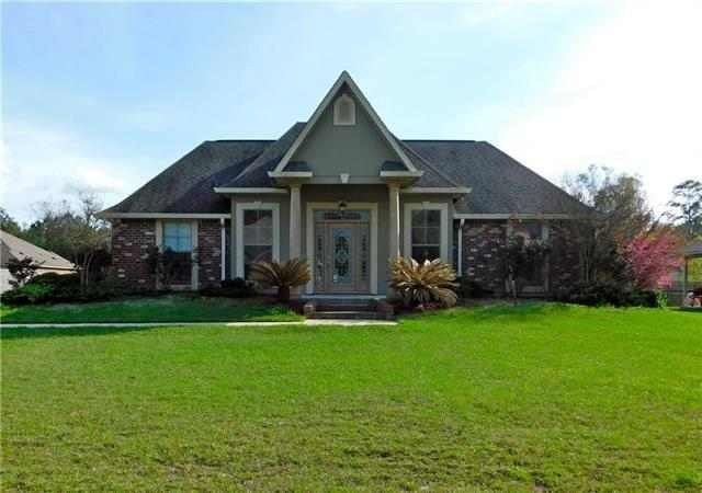 21154 Beau Chateau Boulevard, Ponchatoula, LA 70454 (MLS #2174264) :: Turner Real Estate Group