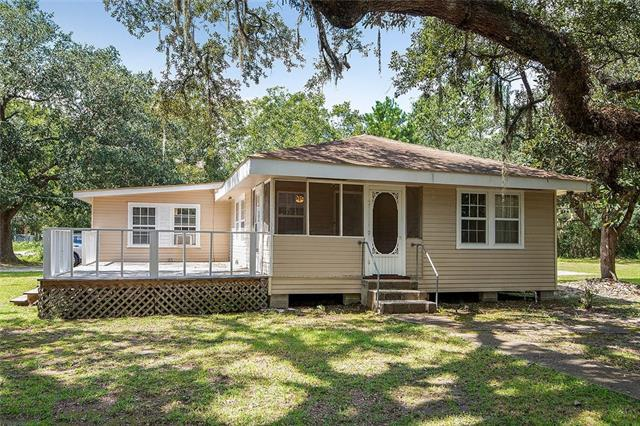58019 Carroll Road, Slidell, LA 70460 (MLS #2174265) :: Turner Real Estate Group