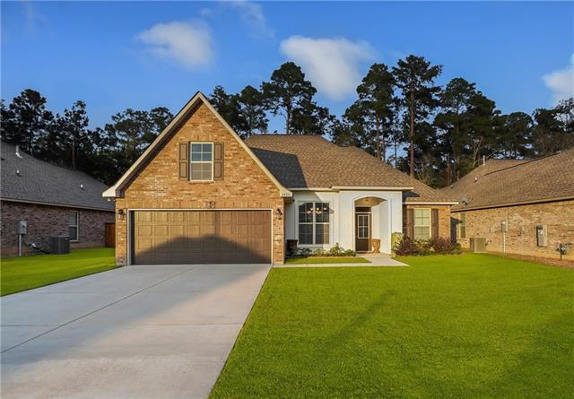 2432 Dixie Drive, Covington, LA 70435 (MLS #2174266) :: Turner Real Estate Group