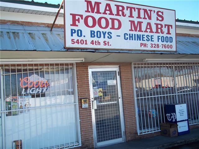 5401 4TH Street, Marrero, LA 70072 (MLS #2174267) :: The Sibley Group