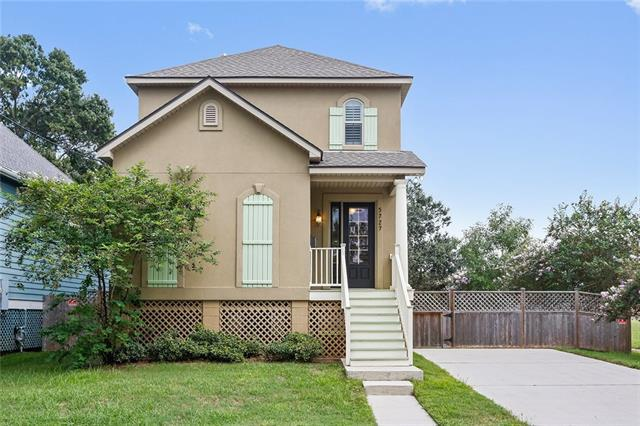 5727 Chatham Drive, New Orleans, LA 70122 (MLS #2174300) :: Top Agent Realty