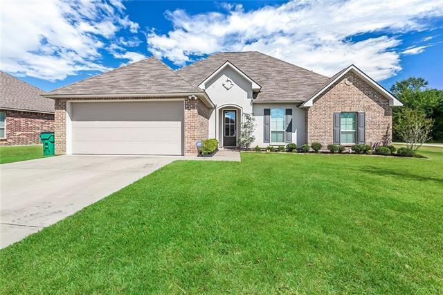 42656 Cherrybark Oak Drive, Ponchatoula, LA 70454 (MLS #2174314) :: Robin Realty
