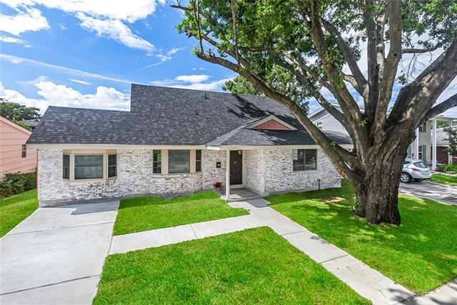 2604 Aleatha Street, Metairie, LA 70003 (MLS #2174319) :: Turner Real Estate Group