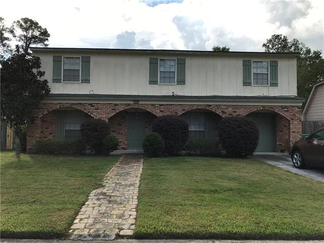 1529 Lakewood Drive, Slidell, LA 70458 (MLS #2174341) :: Turner Real Estate Group