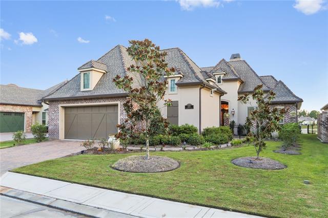 455 N Corniche Du Lac Drive, Covington, LA 70433 (MLS #2174347) :: Turner Real Estate Group