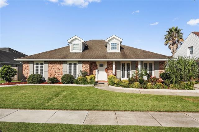 31 Everglades Street, Kenner, LA 70065 (MLS #2174403) :: Crescent City Living LLC