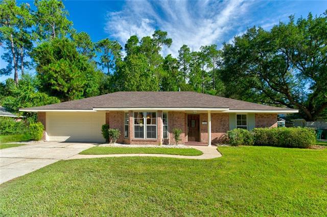 104 W Pinewood Drive, Slidell, LA 70458 (MLS #2174451) :: Turner Real Estate Group