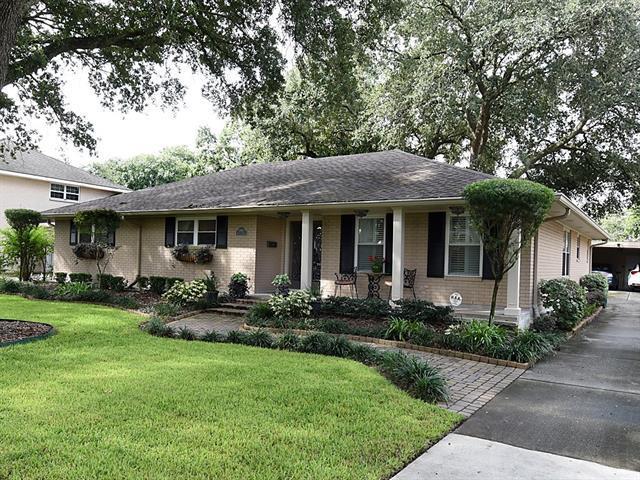 4908 Henican Place, Metairie, LA 70003 (MLS #2174454) :: Turner Real Estate Group