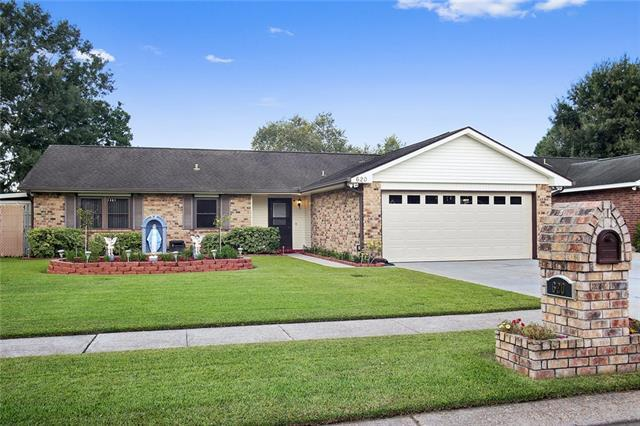 620 Fairway Drive, La Place, LA 70068 (MLS #2174463) :: Turner Real Estate Group
