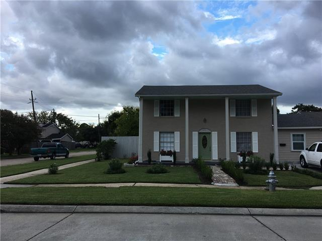 535 E Louisiana Drive, Kenner, LA 70065 (MLS #2174495) :: Turner Real Estate Group