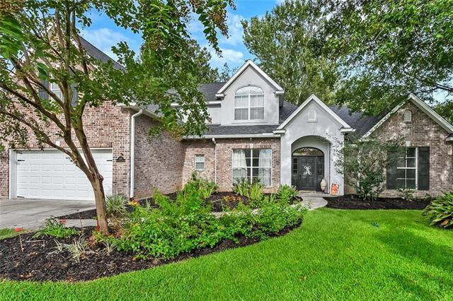 1185 Springwater Drive, Mandeville, LA 70471 (MLS #2174532) :: Crescent City Living LLC