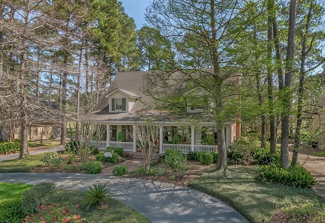 106 Longwood Drive, Mandeville, LA 70471 (MLS #2174618) :: Turner Real Estate Group