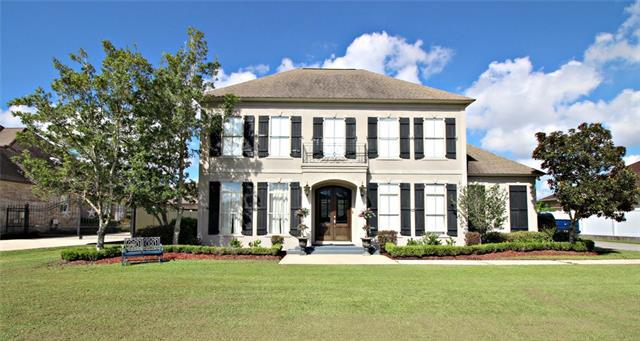 103 Pleasant Ridge Drive, Belle Chasse, LA 70037 (MLS #2174634) :: Turner Real Estate Group