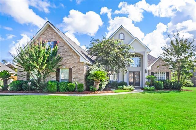 514 Evergreen Drive, Mandeville, LA 70448 (MLS #2174656) :: Turner Real Estate Group
