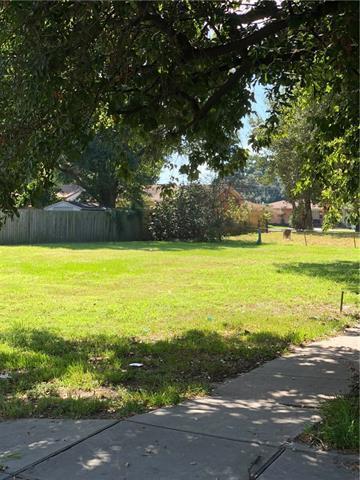 Corner Of 31St & Tupelo Street, Kenner, LA 70065 (MLS #2174759) :: Parkway Realty