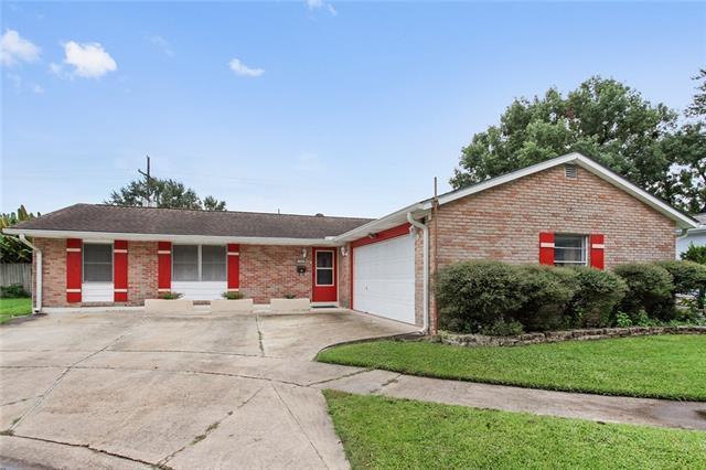 544 Welham Loop, La Place, LA 70068 (MLS #2174774) :: Turner Real Estate Group