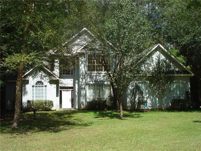 20131 River Parc Drive, Covington, LA 70433 (MLS #2174825) :: Turner Real Estate Group