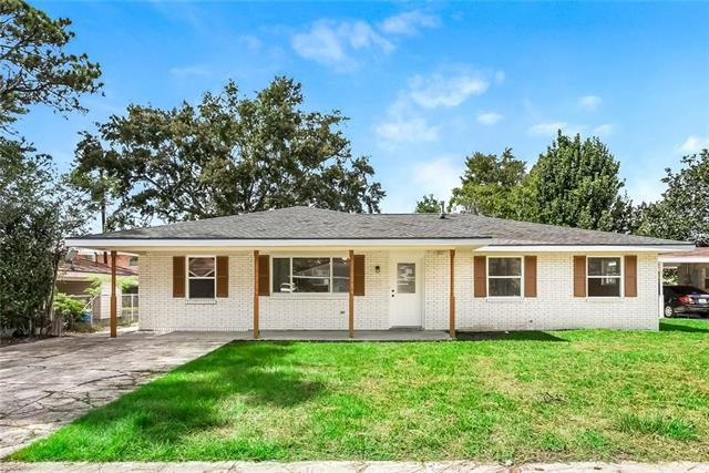 3751 Myrtle Street, Slidell, LA 70458 (MLS #2174852) :: Turner Real Estate Group
