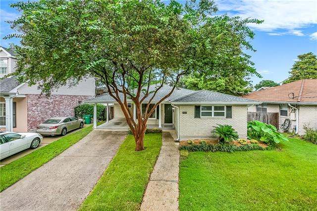 812 Rosa Avenue, Metairie, LA 70005 (MLS #2174973) :: Parkway Realty