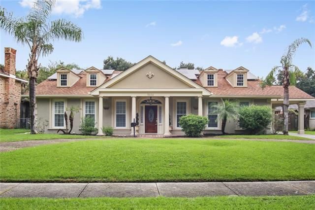 5634 Sutton Place, New Orleans, LA 70131 (MLS #2174980) :: Robin Realty