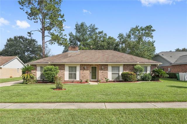 422 Cardinal Drive, Slidell, LA 70458 (MLS #2175072) :: Turner Real Estate Group