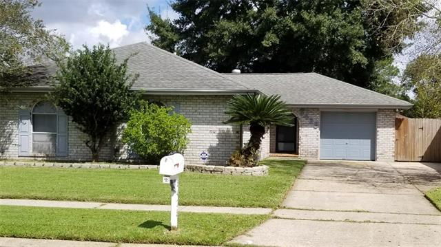 5425 Loring Drive, Marrero, LA 70072 (MLS #2175079) :: Turner Real Estate Group