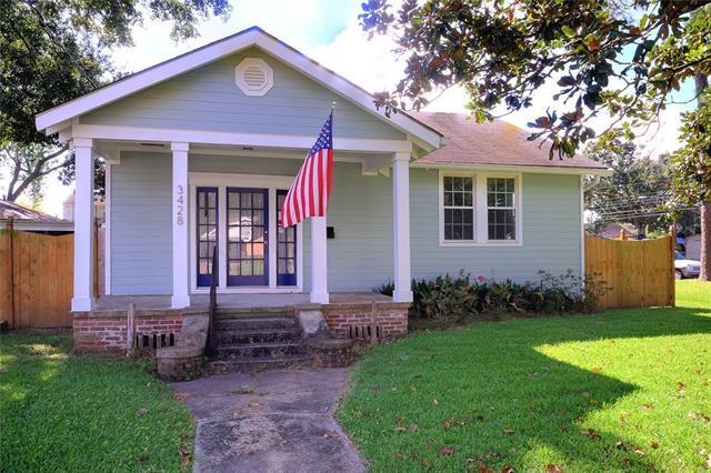 3428 W Metairie N Avenue, Metairie, LA 70001 (MLS #2175134) :: Turner Real Estate Group