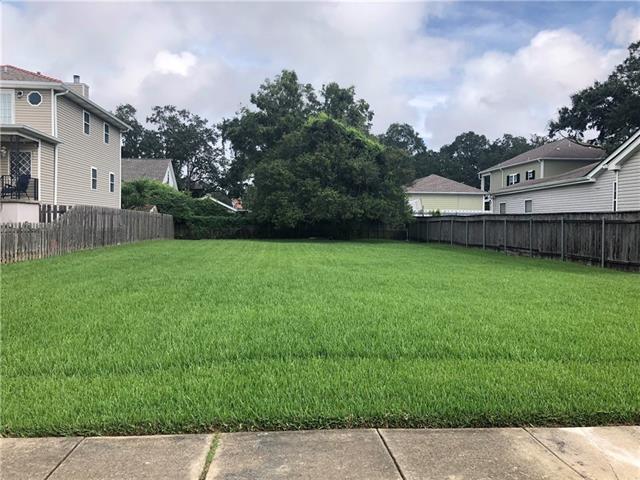1537 Prentiss Avenue, New Orleans, LA 70122 (MLS #2175144) :: Inhab Real Estate