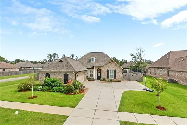 356 Cedar Creek Drive, Madisonville, LA 70447 (MLS #2175246) :: Turner Real Estate Group