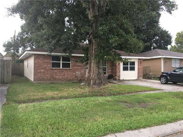 4032 Tulane Drive, Kenner, LA 70065 (MLS #2175288) :: Crescent City Living LLC