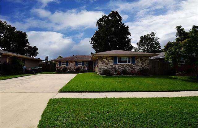 7020 Wilty Street, Metairie, LA 70003 (MLS #2175301) :: Turner Real Estate Group
