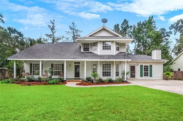 224 Bodet Road, Covington, LA 70433 (MLS #2175305) :: Turner Real Estate Group