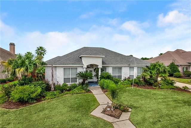 237 Masters Point Court, Slidell, LA 70458 (MLS #2175307) :: Parkway Realty