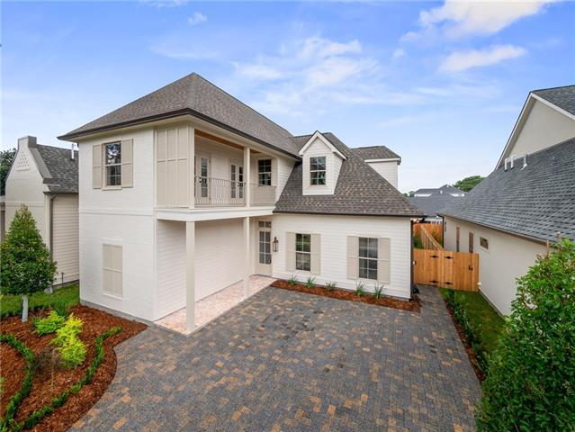 704 Bonnabel Boulevard, Metairie, LA 70005 (MLS #2175322) :: Turner Real Estate Group