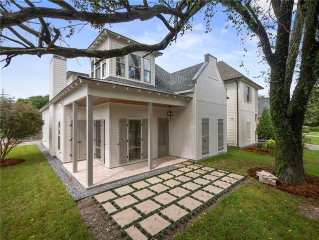700 Bonnabel Boulevard, Metairie, LA 70005 (MLS #2175333) :: Turner Real Estate Group