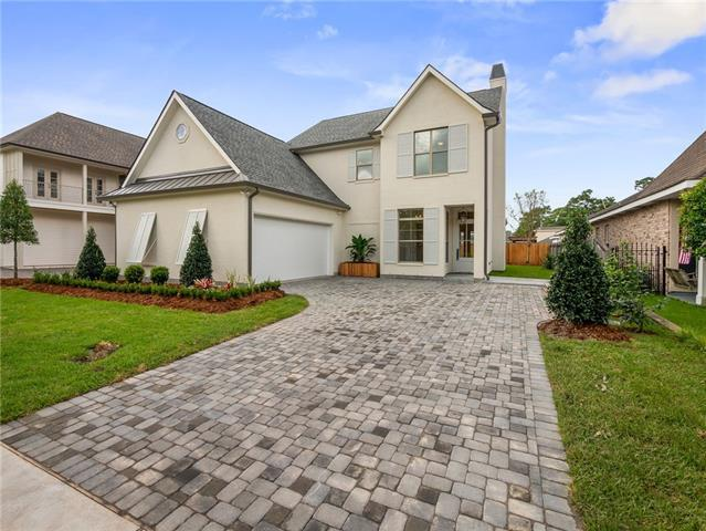710 Bonnabel Boulevard, Metairie, LA 70005 (MLS #2175336) :: Turner Real Estate Group